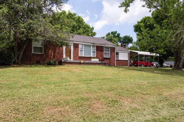 3342 Mimosa Dr, Nashville, TN 37211 (MLS #RTC2099159) :: CityLiving Group