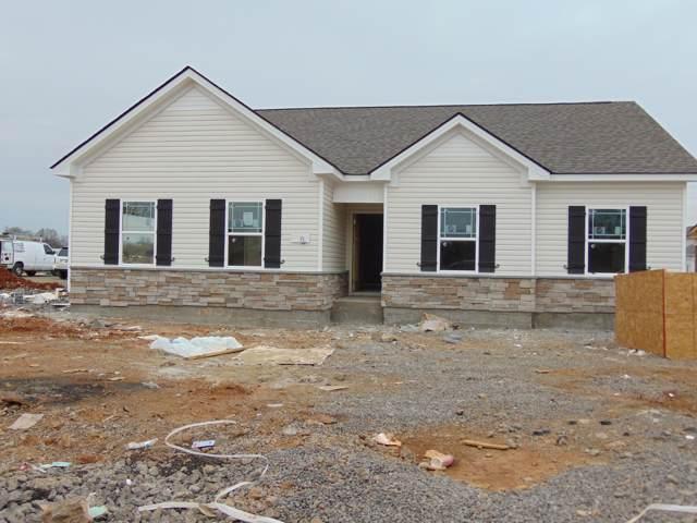 2036 Secretariat Trace, Murfreesboro, TN 37128 (MLS #RTC2099215) :: Team Wilson Real Estate Partners