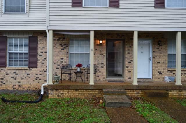 4000 Anderson Rd Apt 32 #32, Nashville, TN 37217 (MLS #RTC2099220) :: REMAX Elite