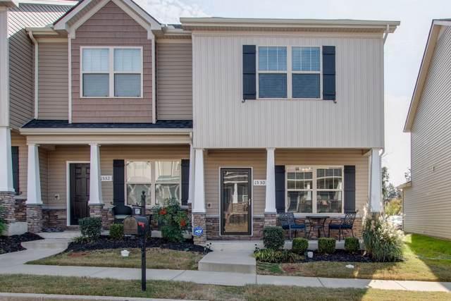 1550 Sprucedale Drive #701, Antioch, TN 37013 (MLS #RTC2099223) :: REMAX Elite
