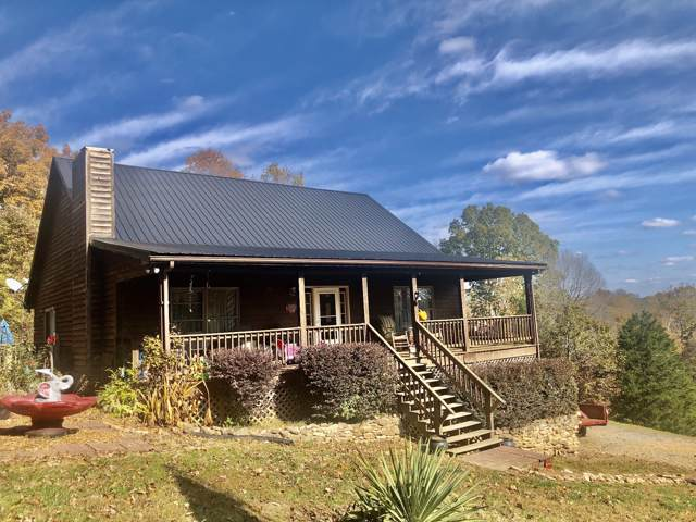 318 Lower Cross Creek Rd, Indian Mound, TN 37079 (MLS #RTC2099228) :: DeSelms Real Estate