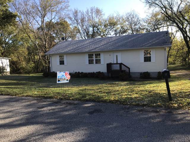 245 Commerce Ave, Watertown, TN 37184 (MLS #RTC2099238) :: Stormberg Real Estate Group