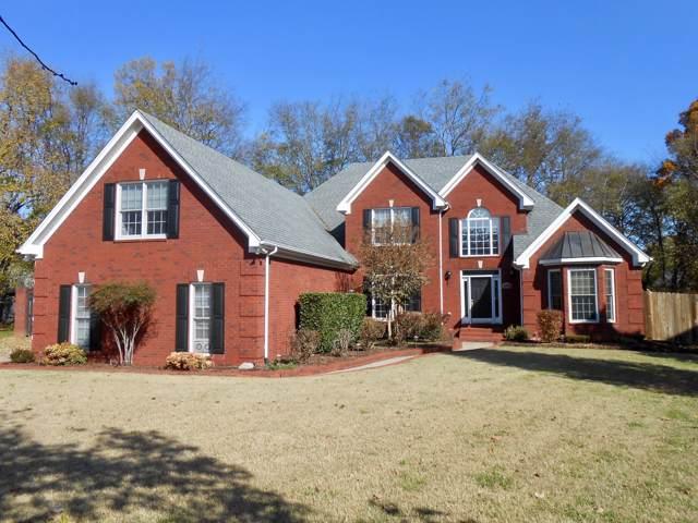 2918 Parsons Ct, Murfreesboro, TN 37129 (MLS #RTC2099252) :: REMAX Elite