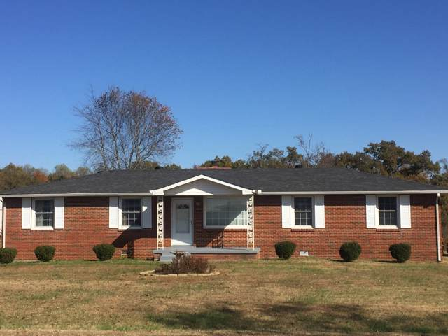 9547 Old Hillsboro Rd, Bon Aqua, TN 37025 (MLS #RTC2099268) :: REMAX Elite