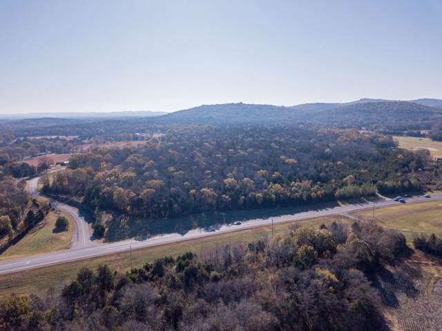 0 Highway 99, Rockvale, TN 37153 (MLS #RTC2099271) :: Berkshire Hathaway HomeServices Woodmont Realty