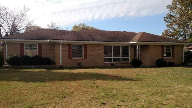 1301 Ellington Drive, Lafayette, TN 37083 (MLS #RTC2099273) :: CityLiving Group