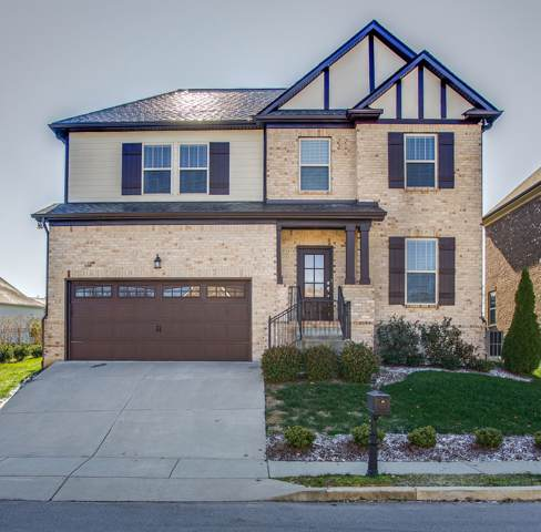 2113 English Garden Way, Thompsons Station, TN 37179 (MLS #RTC2099284) :: Berkshire Hathaway HomeServices Woodmont Realty