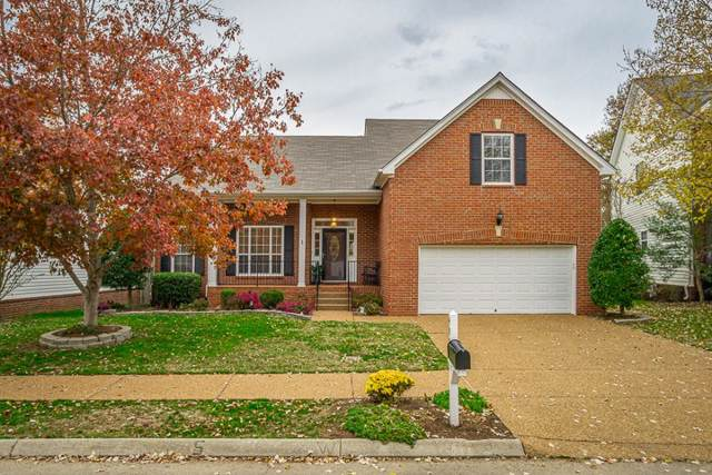 490 Essex Park Cir, Franklin, TN 37069 (MLS #RTC2099289) :: HALO Realty