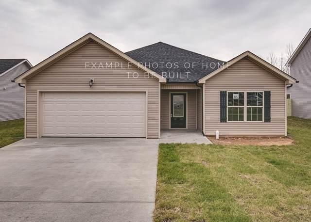 745 Tidwell Drive, Clarksville, TN 37042 (MLS #RTC2099295) :: Village Real Estate