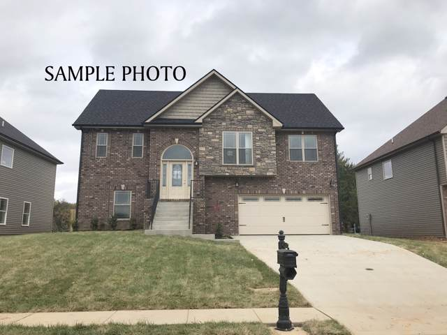 497 Autumnwood Farms, Clarksville, TN 37042 (MLS #RTC2099297) :: The Group Campbell powered by Five Doors Network