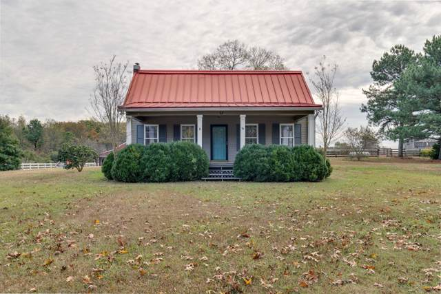 1221 Johnson Branch Rd, Pulaski, TN 38478 (MLS #RTC2099312) :: Berkshire Hathaway HomeServices Woodmont Realty