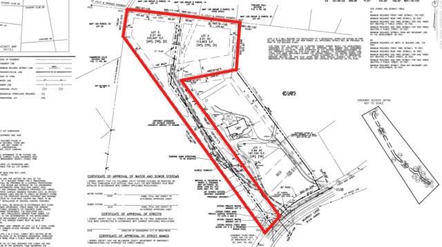 6012 Murray Ln, Brentwood, TN 37027 (MLS #RTC2099325) :: The Miles Team | Compass Tennesee, LLC