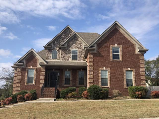 1500 Benton Park Pl, Clarksville, TN 37040 (MLS #RTC2099330) :: REMAX Elite