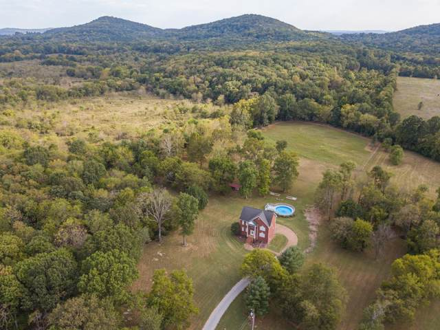 1770 Greenvale Rd, Watertown, TN 37184 (MLS #RTC2099331) :: Stormberg Real Estate Group
