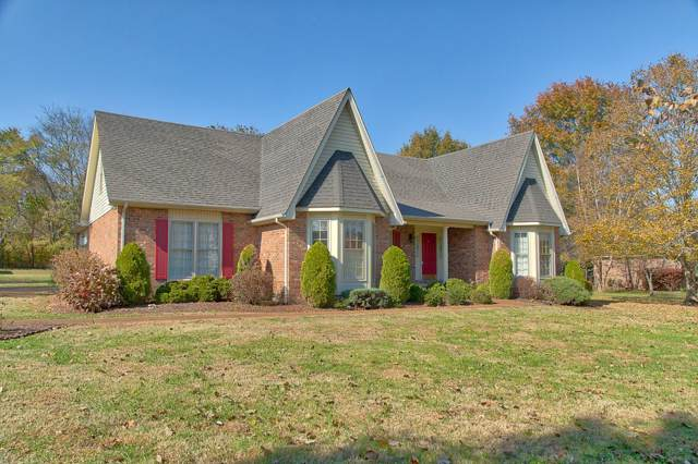 737 Windwood Dr, Smyrna, TN 37167 (MLS #RTC2099348) :: Felts Partners