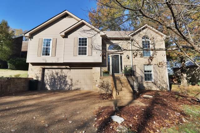 105 Bentree Dr, Hendersonville, TN 37075 (MLS #RTC2099379) :: Village Real Estate
