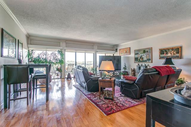 6666 Brookmont Ter Apt 1103 #1103, Nashville, TN 37205 (MLS #RTC2099393) :: Cory Real Estate Services