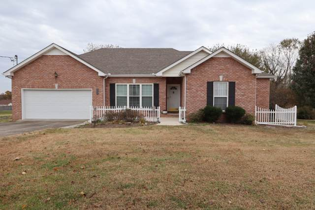 1503 Hogan Rd, Burns, TN 37029 (MLS #RTC2099396) :: Cory Real Estate Services