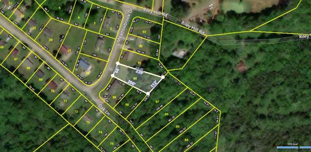 0 Meadowbrook Dr 097Fa090.00, Pulaski, TN 38478 (MLS #RTC2099402) :: Armstrong Real Estate