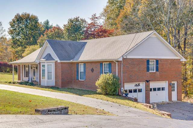 327 View Ridge Dr, Goodlettsville, TN 37072 (MLS #RTC2099404) :: REMAX Elite