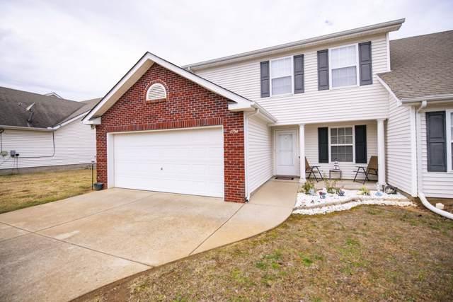 1034 Stonemark Trl, La Vergne, TN 37086 (MLS #RTC2099406) :: Stormberg Real Estate Group