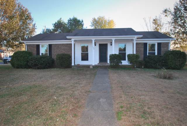 103 Rw Gordon Dr, Springfield, TN 37172 (MLS #RTC2099410) :: Hannah Price Team