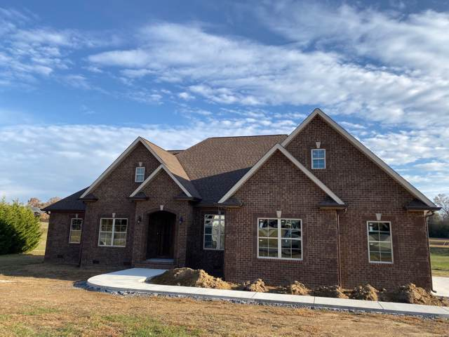101N Victoria Court, Tullahoma, TN 37388 (MLS #RTC2099454) :: The Miles Team | Compass Tennesee, LLC