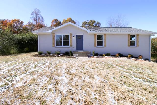 3085 Southwark Dr, Springfield, TN 37172 (MLS #RTC2099491) :: FYKES Realty Group