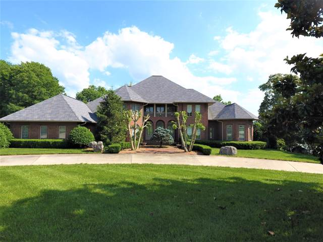 406 Lakeview Way, Winchester, TN 37398 (MLS #RTC2099494) :: REMAX Elite
