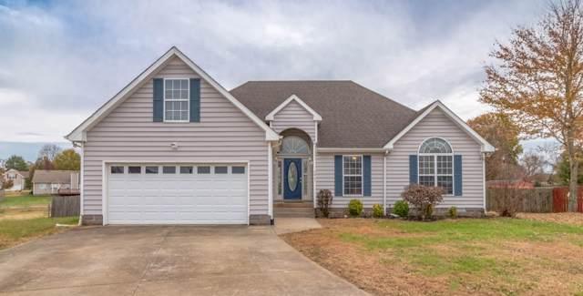 4013 New Grange Ct, Clarksville, TN 37040 (MLS #RTC2099497) :: Fridrich & Clark Realty, LLC