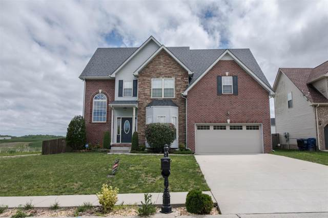 2997 Brewster Dr, Clarksville, TN 37042 (MLS #RTC2099502) :: The Group Campbell powered by Five Doors Network