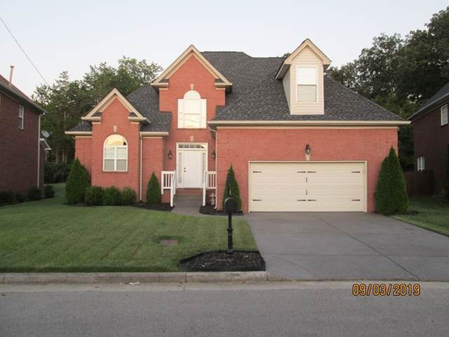 612 Applejack Ct, Antioch, TN 37013 (MLS #RTC2099506) :: Five Doors Network