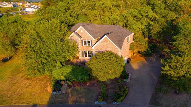 309 Inwood Way, Franklin, TN 37064 (MLS #RTC2099540) :: Cory Real Estate Services