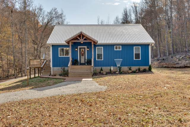 4279 Buffalo Rd, Hohenwald, TN 38462 (MLS #RTC2099551) :: Village Real Estate