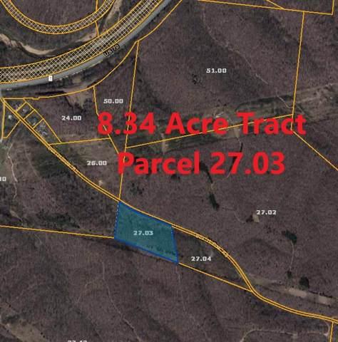 0 Box Hollow, New Johnsonville, TN 37134 (MLS #RTC2099556) :: REMAX Elite