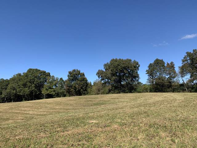 0 Whitten School Rd, Iron City, TN 38463 (MLS #RTC2099559) :: Nashville on the Move