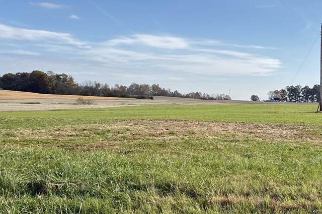 0 Witt Road, Franklin, KY 42134 (MLS #RTC2099571) :: RE/MAX Choice Properties