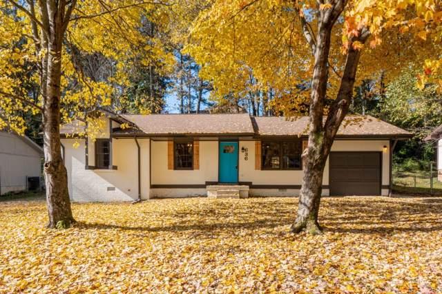 636 Mercer Dr, Hermitage, TN 37076 (MLS #RTC2099574) :: Village Real Estate