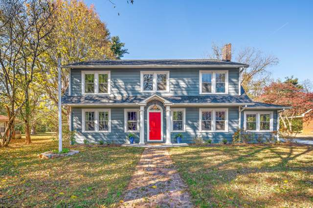 701 Fairview Ave, Murfreesboro, TN 37130 (MLS #RTC2099585) :: RE/MAX Homes And Estates