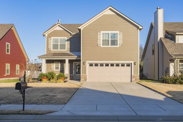 5833 Enclave Dr, Murfreesboro, TN 37128 (MLS #RTC2099591) :: Maples Realty and Auction Co.