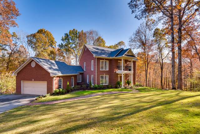 5729 Quest Ridge Rd, Franklin, TN 37064 (MLS #RTC2099594) :: The Kelton Group