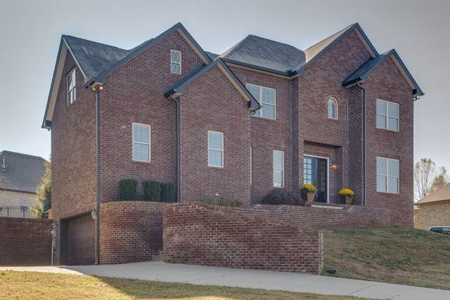 3025 Settlers Ct, Greenbrier, TN 37073 (MLS #RTC2099595) :: CityLiving Group