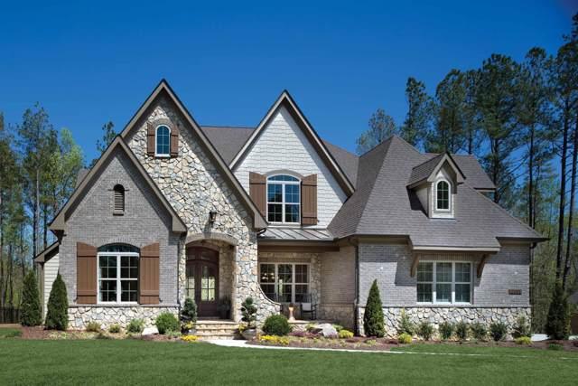 1194 Potter Lane, Gallatin, TN 37066 (MLS #RTC2099600) :: John Jones Real Estate LLC