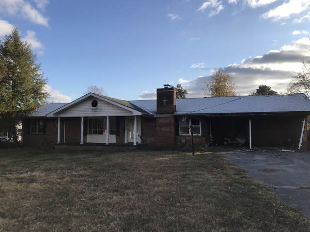 822 Emerson St, Manchester, TN 37355 (MLS #RTC2099602) :: Village Real Estate