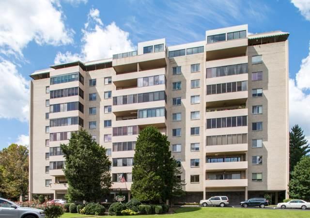 105 Leake Ave Apt 92 #92, Nashville, TN 37205 (MLS #RTC2099607) :: Armstrong Real Estate