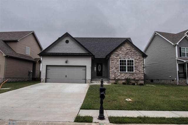 675 Fox Hound Dr, Clarksville, TN 37040 (MLS #RTC2099608) :: REMAX Elite