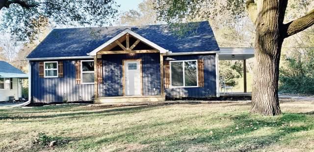 1107 Daniel St, Clarksville, TN 37040 (MLS #RTC2099614) :: Village Real Estate