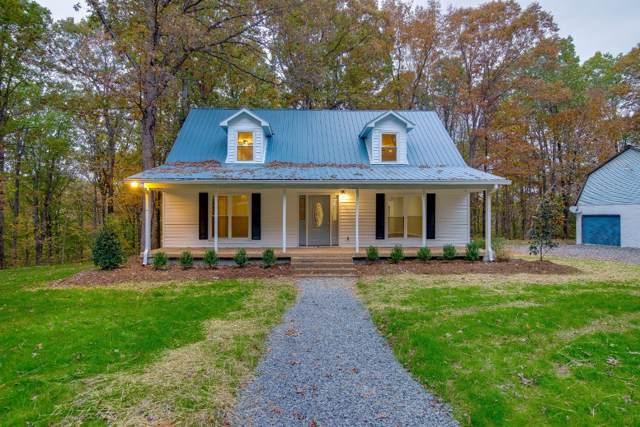 867 Hawkins Rd, White Bluff, TN 37187 (MLS #RTC2099623) :: Village Real Estate