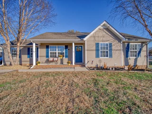 3526 Florence Rd, Murfreesboro, TN 37129 (MLS #RTC2099625) :: Village Real Estate