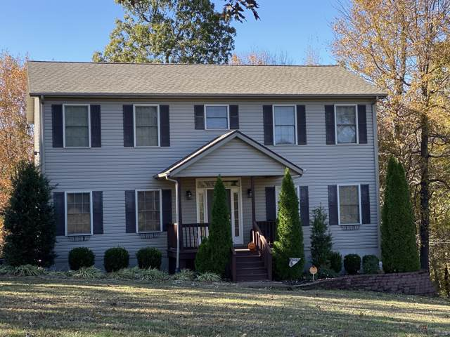 10303 Old Madisonville Rd, Crofton, KY 42217 (MLS #RTC2099636) :: Nashville on the Move